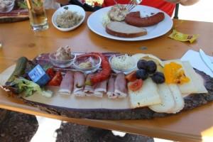9 - Tiroler Spezialitäten