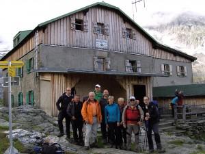 Bei der Greizer Hütte
