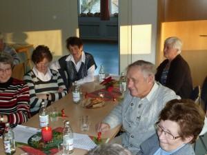 Senioren 14.12.2011 - 2