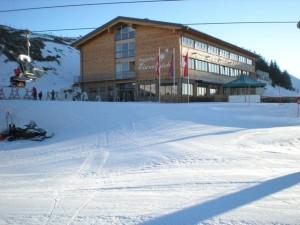 Skiausfahrt 2009 - 2
