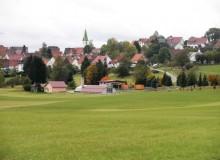Albverein wanderte auf der Hossinger Hochalb
