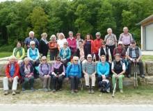 3-Tageswanderung 2018 auf der Ostalb und an der Brenz entlang