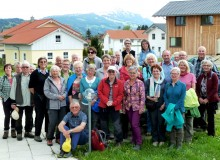 3-Tageswanderung 2019 im Allgäu